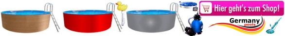 Swimmingpool-Set